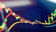 軟銀掛牌首日沒蜜月行情、遠低於IPO價;市值暫居第9