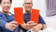 過年包紅包給爸媽,該包多少?心理師誠心建議:去年包1萬,今年應該包「這樣」