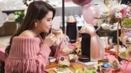 輕奢時尚!早春大勢色「玫瑰粉金」,逆襲居家生活 雀巢「亞洲限定版」Genio 2玫瑰金膠囊咖啡機新上市