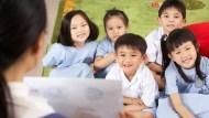 不排富,人人可申請!5歲小孩,公私立幼兒園補助一年最多3萬元,北市民再加1萬元