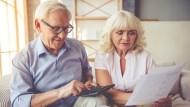 自主投資、趁早準備 退休財務規畫不困難