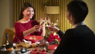 今年情人節很完美!凱達大飯店攜手TOUS香水推「寵愛情人月」住房優惠