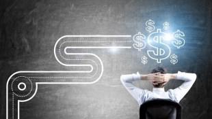 投資ETF又不一定賺得多、過程還很無聊?試算:青年投入100萬,退休