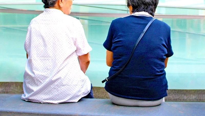 華人父母的共同疑問...為何子女總是不回家?心理師真心嘆:長輩其實也需要「學習相處」