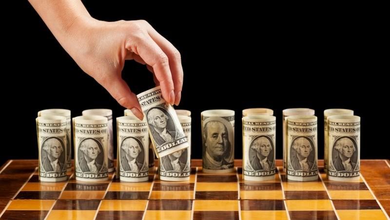存股族看過來,美國「公司債」也會是好選擇!動輒利息7%,1000美金就能買