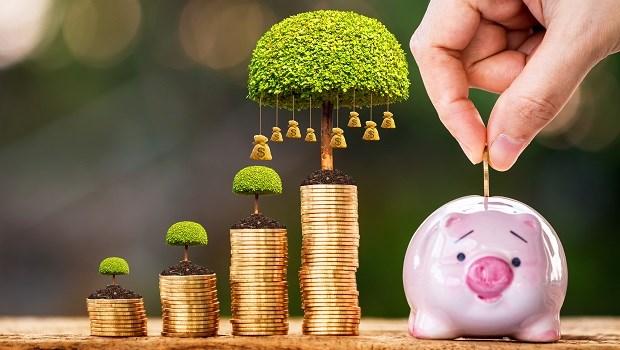 錢再少,都能當股東!照領股利、超值紀念品,定期定額買零股,手續費只要1元