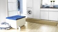 居家空間佈置有撇步!新概念洗衣房讓老房變精品屋