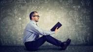〈名人書單〉蔡明興推霍華‧馬克思《掌握市場週期》 一窺巨人的投資心法