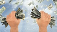 Fed投降、公司債強勢回歸!高收債