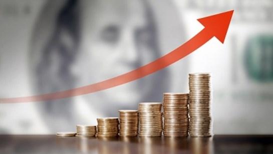 貿易戰延燒 錢進美元資產避難