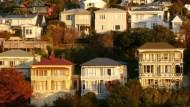 美國成屋銷售盪2015年低、房價創