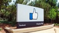 技術分析師:臉書股價可望再創新高