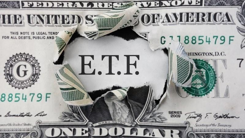 標普500指數報酬率9%怎買?2檔ETF費用低