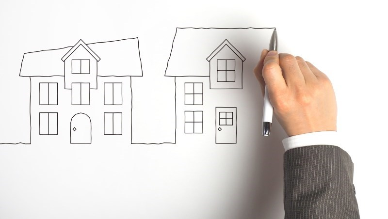 「寧願空房,也要等到人高價承租」房東無論如何都要漲價的原因?