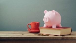 住家裡、三餐吃家裡,「極致存錢法」一個月只能花1000元...理財達