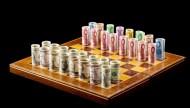 美國經常帳赤字創2008年新高、與德國形成強烈對比