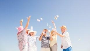 快分享給家裡長輩!全台老人假牙補助開跑,補助最高4萬元