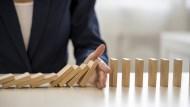 以優異基本面選股策略 展現極佳防禦力