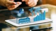 美股投資工具文》用「這網站」看財報,2種方法選出熱門標的,網頁編排清晰好懂