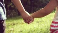 父母留給子孫的禮物是愛而不是紛爭.