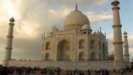 印度股市創逾6個月高!2月資金大回