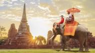 泰國長期轉型計畫,邁向穩健成長