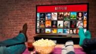 Netflix發22億美元垃圾債、票面利率逾5%、認購踴躍