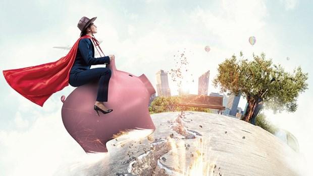 「好享退全民退休投資專案」,讓你好想趕快退休不用愁