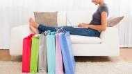 網購商機俏 全家結盟郵局 攻小型包裹店到宅配送市場