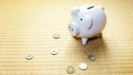 不知道怎麼存錢嗎?52週存錢法:從銅板開始存,每年多出1萬3千元!