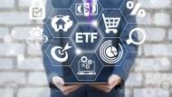 資金簇擁陸股行情火熱 陸股ETF成買盤追捧焦點