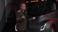 大摩下砍特斯拉目標價 調降Model S、X銷售預期