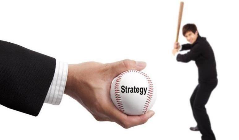 老闆、主管們照過來》商業問題沒那麼難解,分析公司長短處就靠「這4個字母」