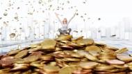 金飯碗全都露!15家金控平均年薪1