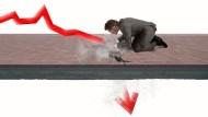 股災發生前有哪些徵兆?觀察這3件事