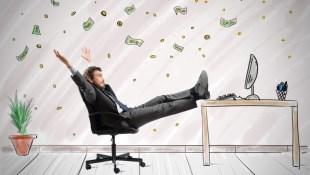 不服薪水比高中同學低,會計師兼差家教每年多拿數十萬!丁彥鈞:自選股票,年報酬率15%