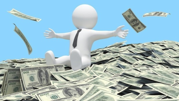 10年投入800萬,換1500萬!金融股幫你壯大資產,3條件選股存到100張