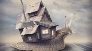 看壞房價的人醒醒,房價不可能腰斬,穏中帶降才有可能