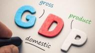主計總處三度下修GDP至2.19%