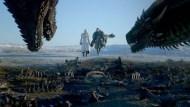 打造超紅影集《權力遊戲》全球熱播8年,HBO為何仍面臨收益零成長、CEO離職?