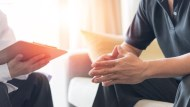 第一金人壽總經理林元輝:為什麼你該買一次給付的癌症險