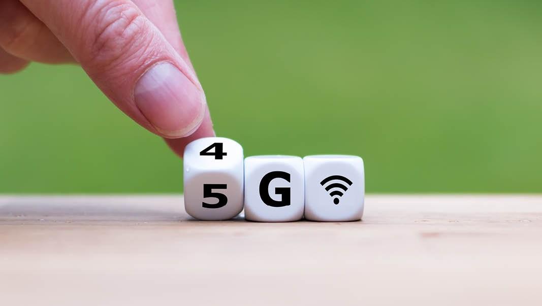 5G將掀起革命變化,搶先布局6大領域,6年賺5千萬股市達人點名這些股票!
