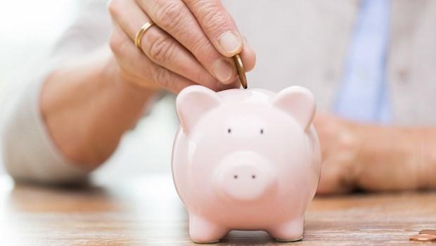 退休金不靠別人靠自己,退休規畫步驟好容易
