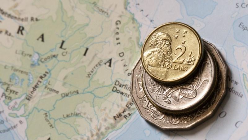 市場波動來襲 布局澳洲債券護體