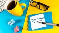 你報稅了沒?今年報稅有4重點,股利分開或合併計算?父母健保跟誰報統統看這篇