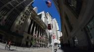 美銀行股現金殖利率即將高於墨西哥、巴西國債