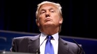 〈川普訪英〉川普:待英國脫歐後 美英貿易「大協議」將成可能