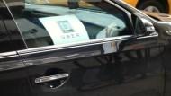 Uber新一代自駕車將與Volvo合作,預計2020登場