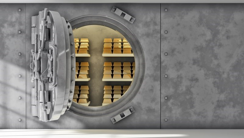 聯準會聲明打壓美元指數,金價衝上逾5年高點