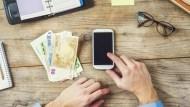 存錢必看》改善不良消費習慣,記帳最有效!小資女艾蜜莉推薦3款記帳App